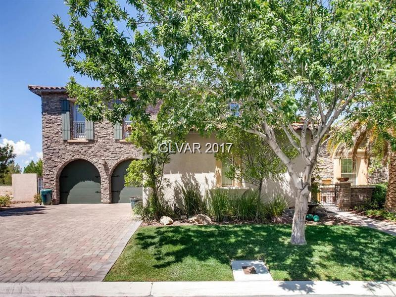 11737 OAKLAND HILLS Drive, Las Vegas, NV 89141