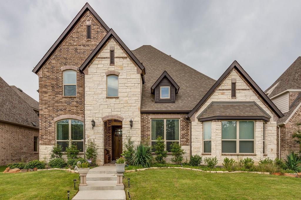 1304 Damsel Caitlyn Drive, The Colony, TX 75056