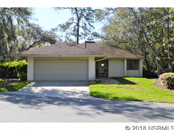 246 Canterbury Cir, New Smyrna Beach, FL 32168