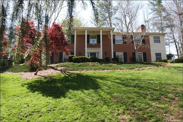 23 Willow Road, Asheville, NC 28804
