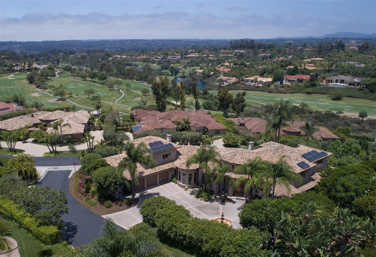 6906 Royal Birkdale Place, Rancho Santa Fe, CA 92067