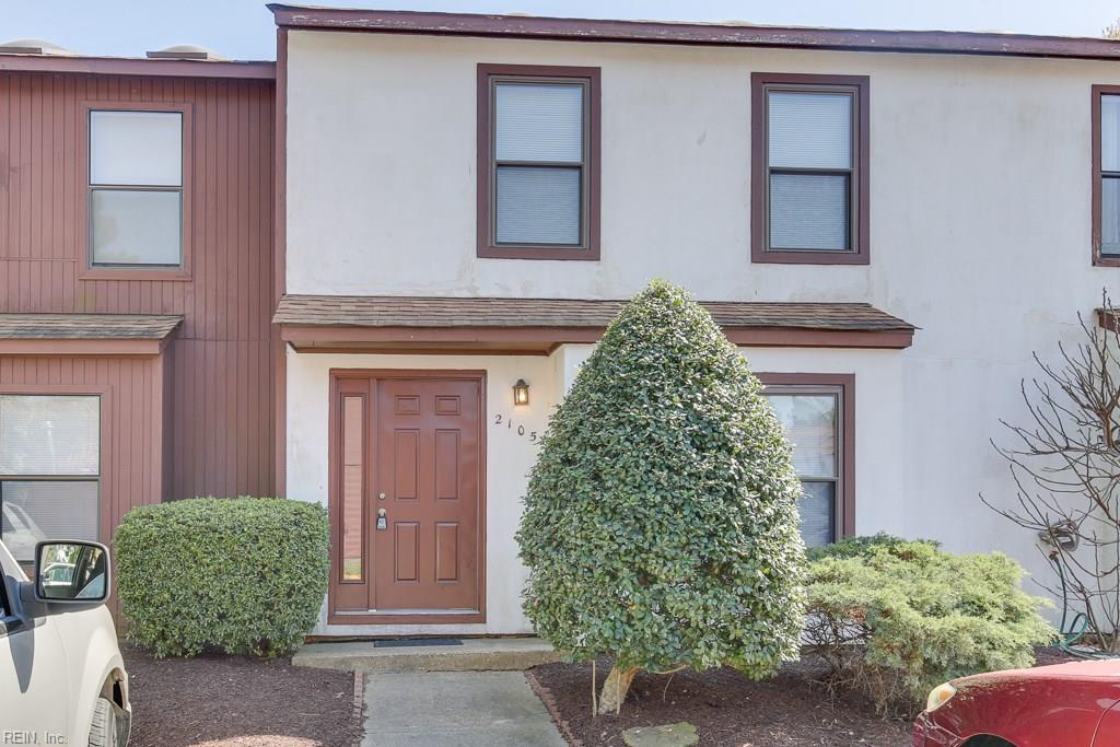 2105 Point Hollow Court, Virginia Beach, VA 23455