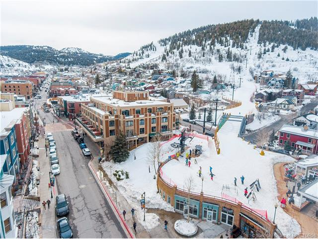 751 Main Street 417, Park City, UT 84060
