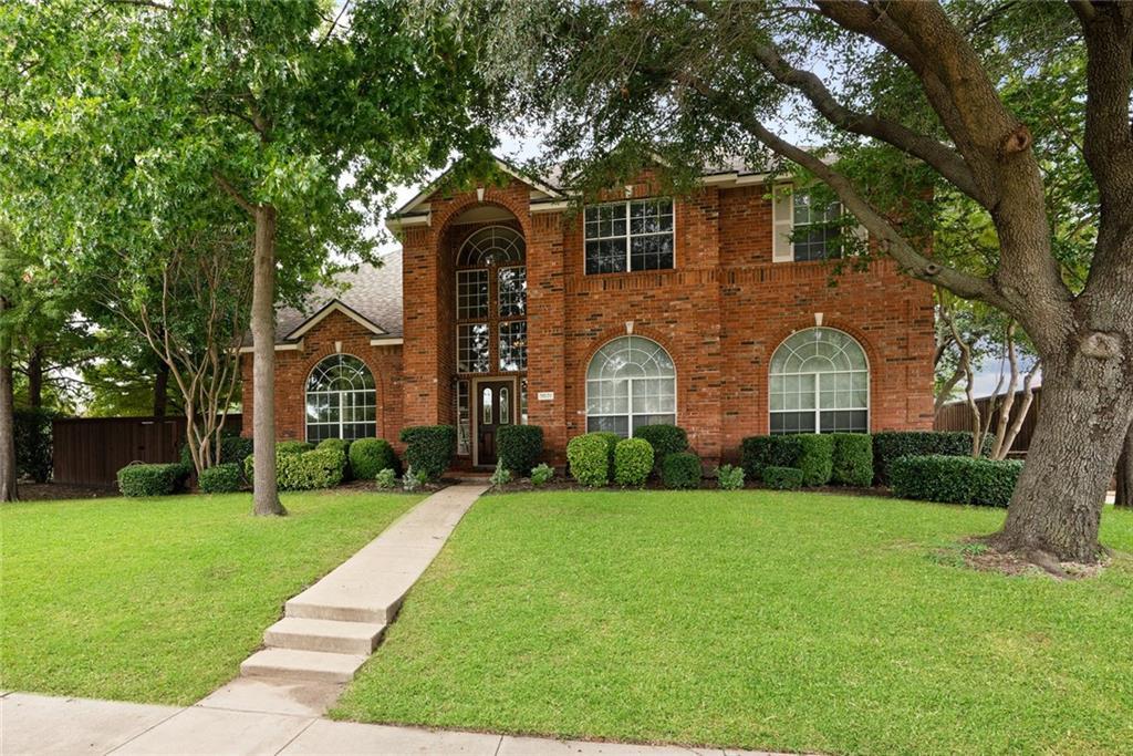 3031 Hillingdon Drive, Richardson, TX 75082