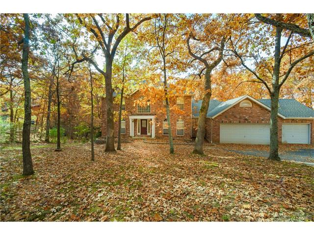3243 Johns Cabin, Wildwood, MO 63038