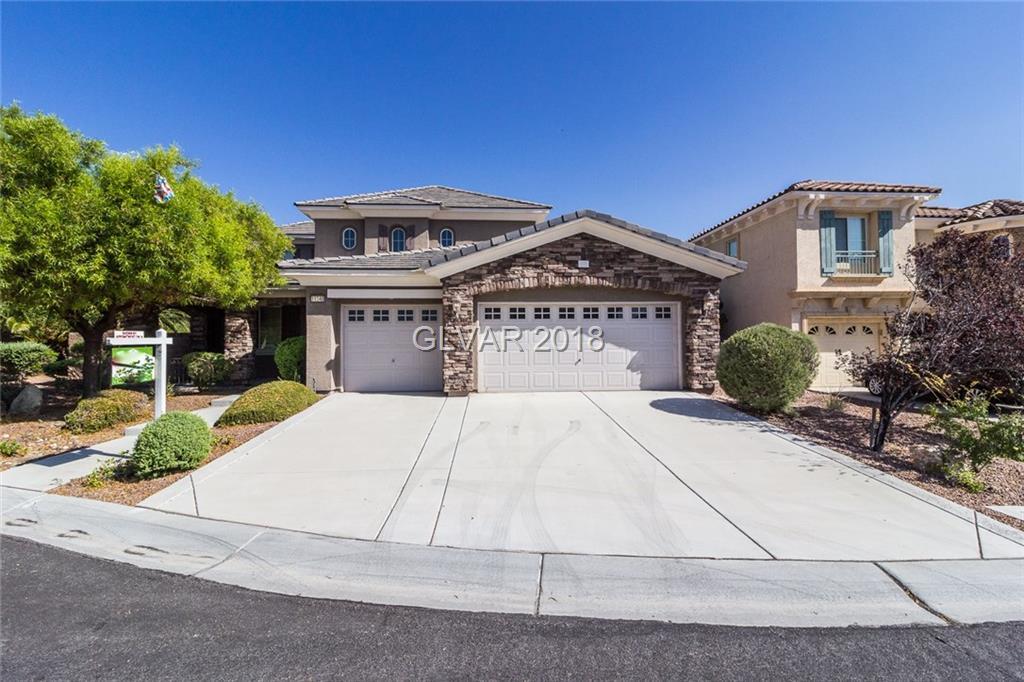 11540 VALENTINO Lane, Las Vegas, NV 89138