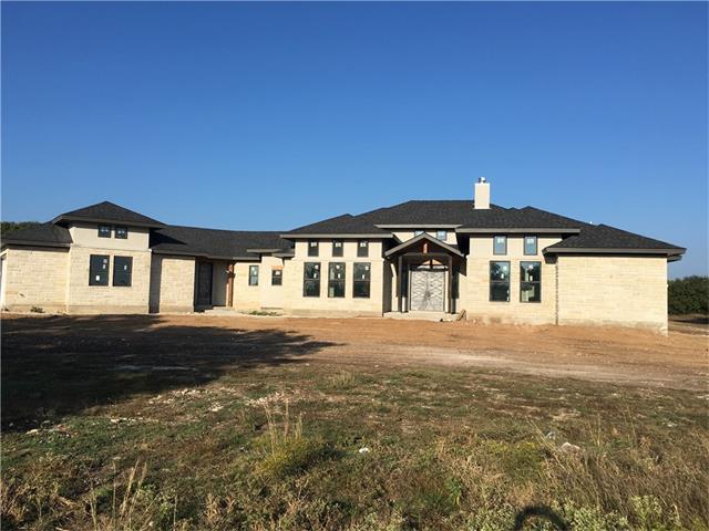 108 Oak Hill Dr, Liberty Hill, TX 78642