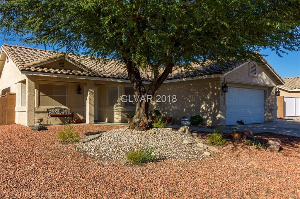 709 PROSPERITY Lane, Mesquite, NV 89027
