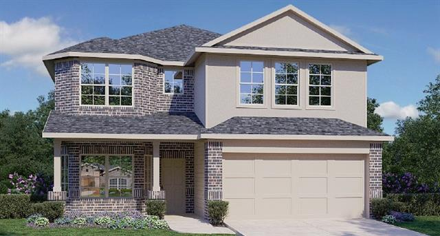 UNDER CONSTRUCTION - ESTIMATED COMPLETION IN AUGUST 2017.  THIS SPACIOUS 2 STORY HAS A GIGANTIC KITCHEN AND FAMILY ROOM PERFECT FOR ENTERTAINING, A PRIVATE BACKYARD, LARGE SECOND STORY MASTER BEDROOM WITH SPACIOUS WALK IN CLOSET, OPEN STUDY ON FIRST FLOOR AND LARGE GAMEROOM ON SECOND FLOOR