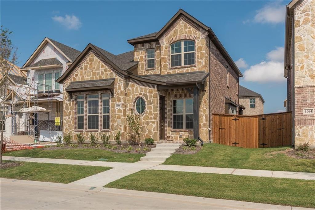1066 James Court, Allen, TX 75013
