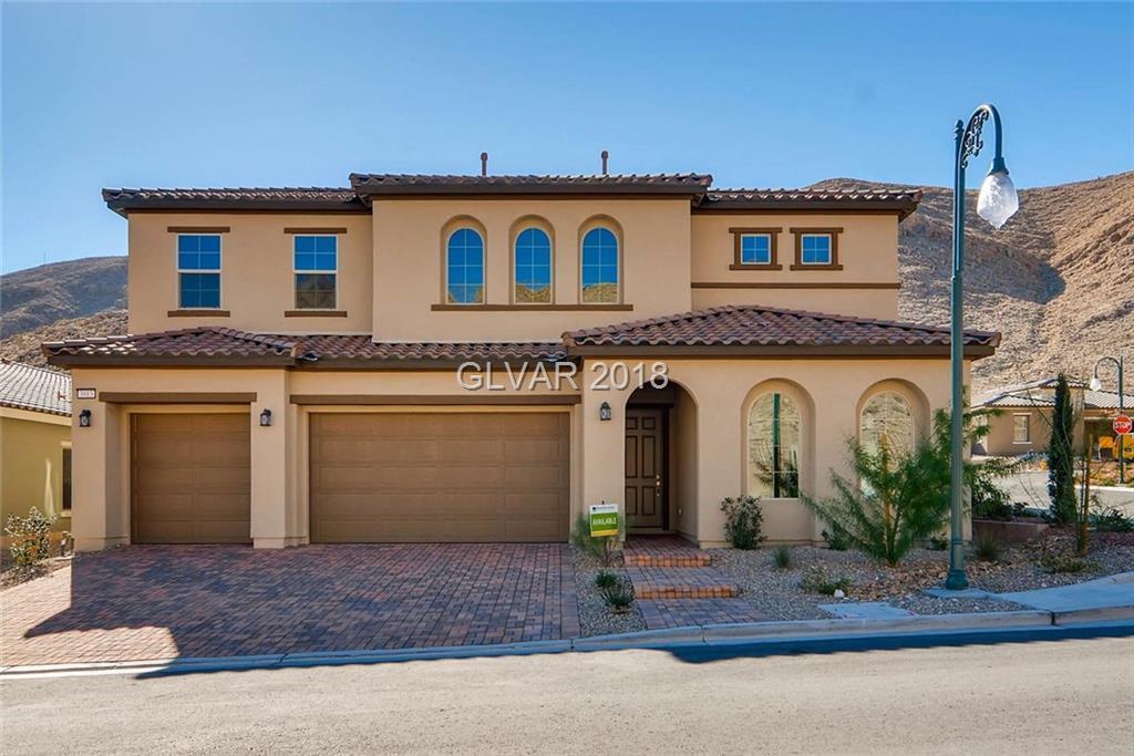 3913 MONTONE Avenue, Las Vegas, NV 89141