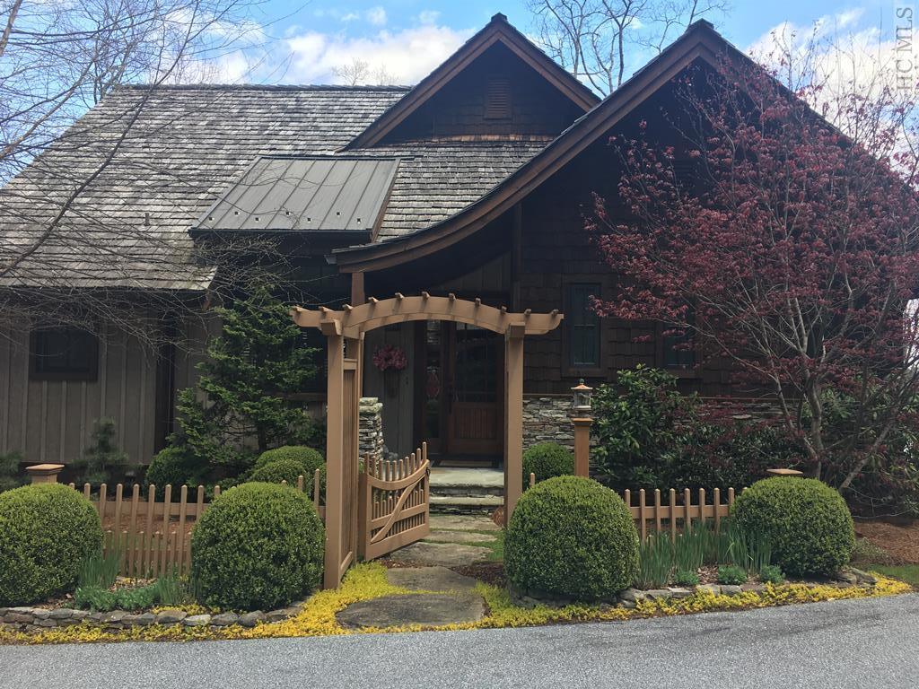 48 Lower Cottage Lane, Highlands, NC 28741