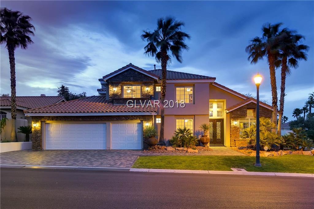 8316 GRANITE LAKE Drive, Las Vegas, NV 89128