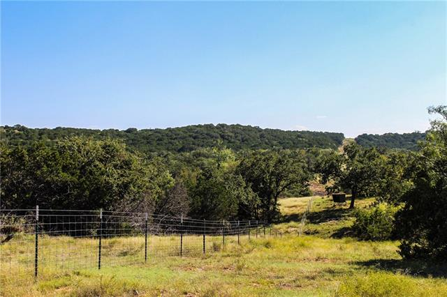 7D Ranch East Division is 1,277 acres of scenic rolling terrain with tall plateaus located just north of San Saba, TX. The ranch is high fenced on two sides and divided into two equal sections. Multiple plateaus with elevations over 1,450', including Bugger Hill offer stunning views. Intensive deer management has resulted in native whitetail bucks scoring in the 160's B&C. Large comparable ranches are difficult to find, making 7D East an attractive offering. The sellers will convey all owned minerals.
