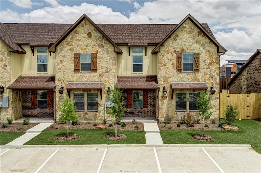 314 Newcomb Lane, College Station, TX 77845