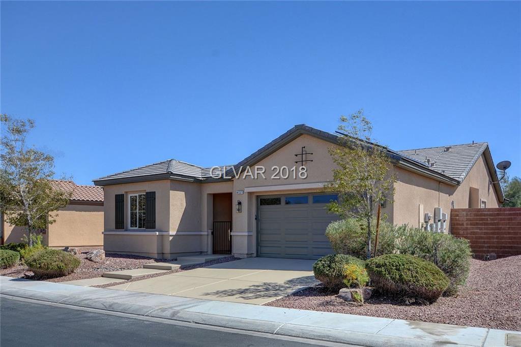 4137 Mantle Avenue, Las Vegas, NV 89084
