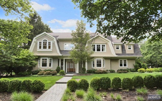 35 Rickland Road, Old Tappan, NJ 07675