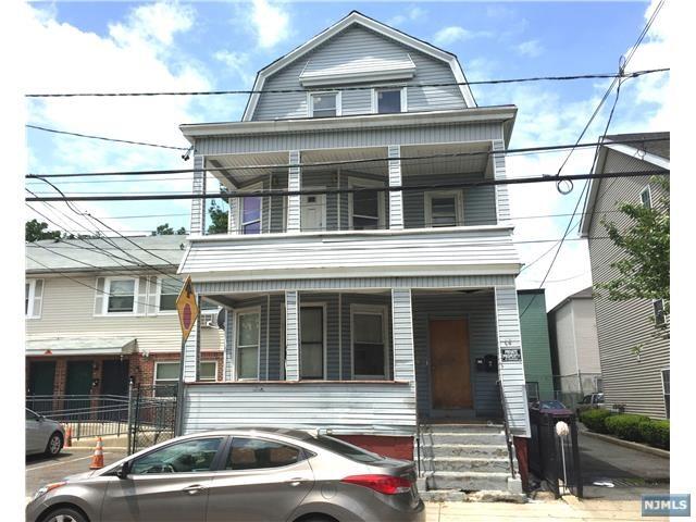 64 N 13th Street, Newark, NJ 07107