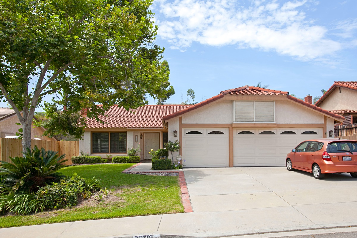 3570 Tralee Terrace, Spring Valley, CA 91977