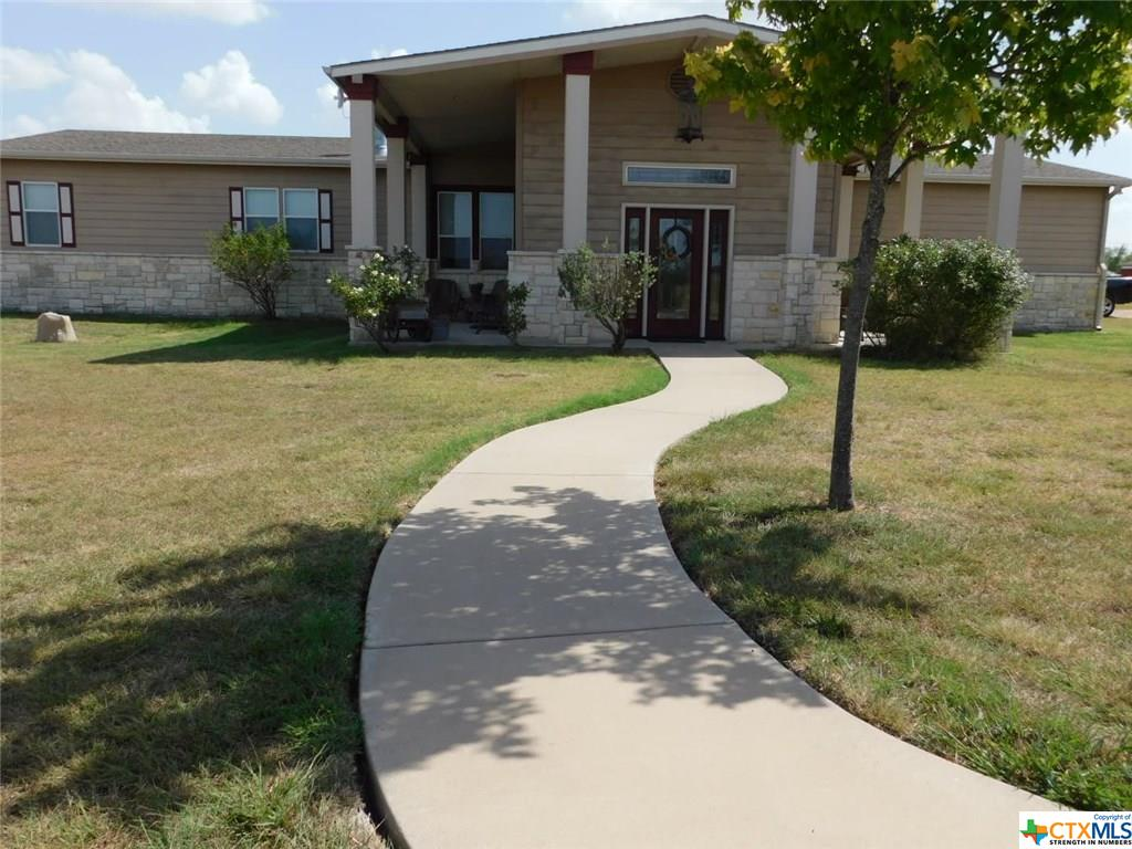Killeen, TX 4 Bedroom Home For Sale