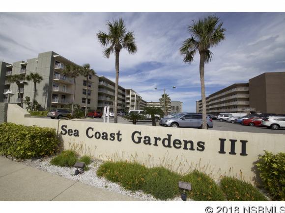 4153 Atlantic Ave 406, New Smyrna Beach, FL 32169