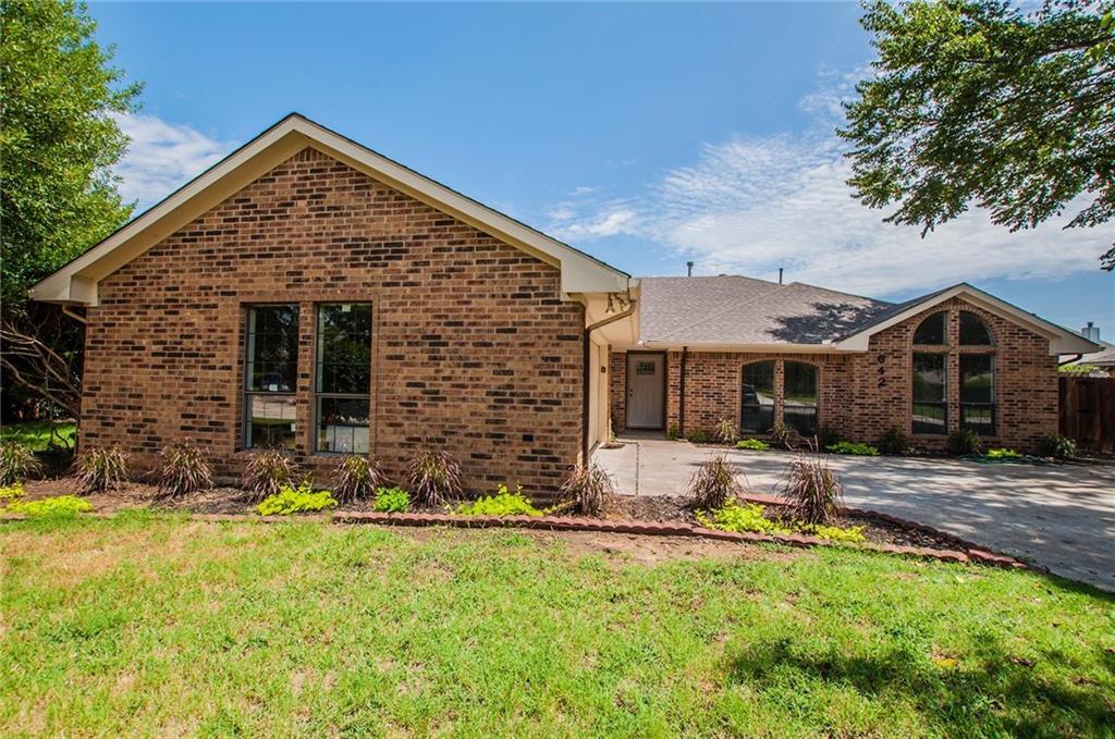 642 Sellmeyer Lane, Highland Village, TX 75077