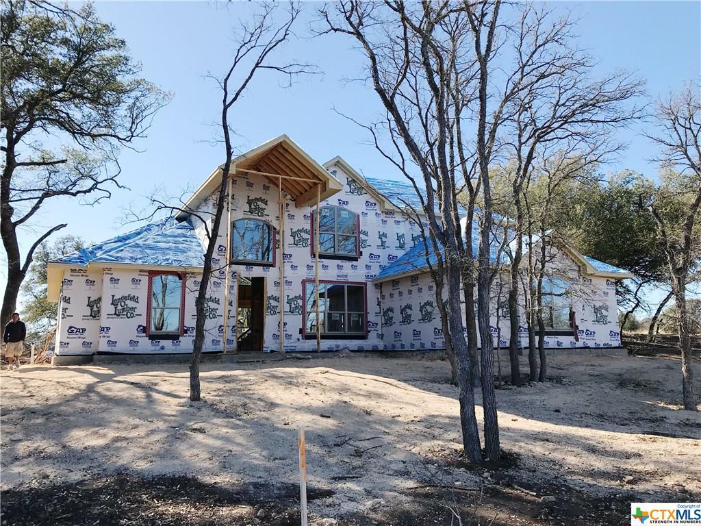 2015 T.H. Jones Mill Way, Salado, TX 76571