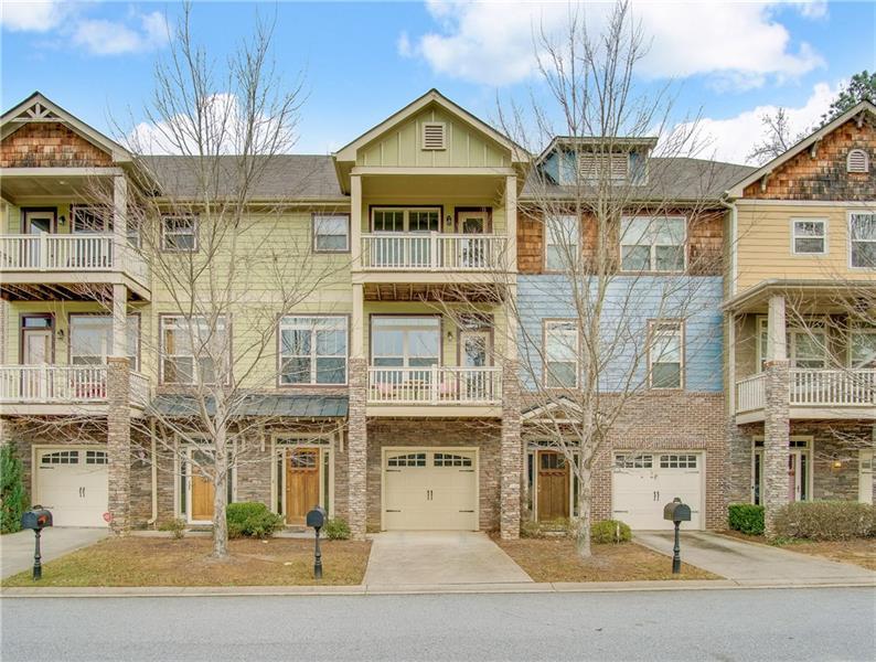 1398 Heights Park Drive SE, Atlanta, GA 30316