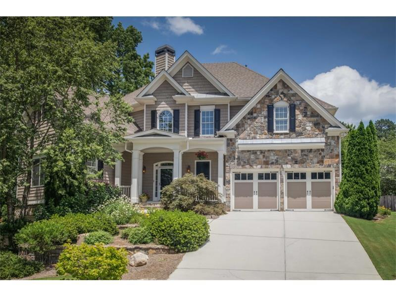 5453 Dunwoody Glen Court, Atlanta, GA 30360