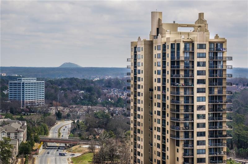 3481 Lakeside Drive NE 1105, Atlanta, GA 30326