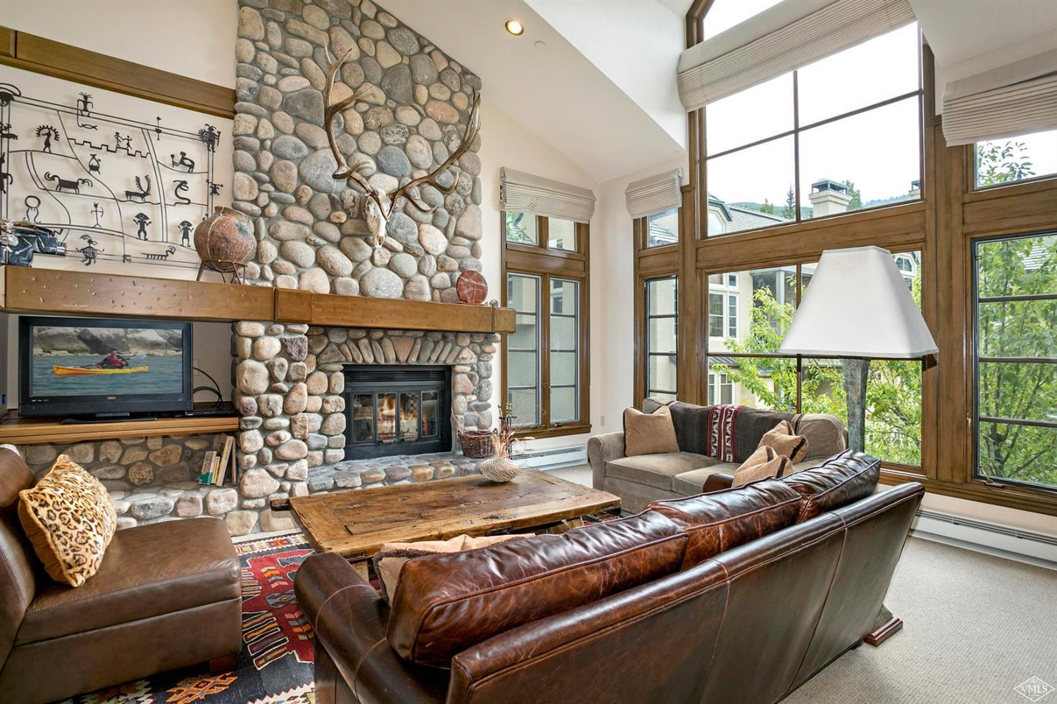 380 Offerson Road, Beaver Creek, CO 81620