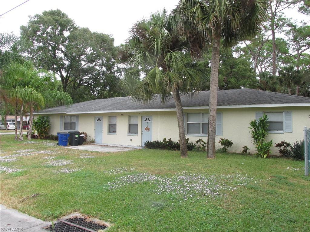 145 W Mariana AVE 1, NORTH FORT MYERS, FL 33903