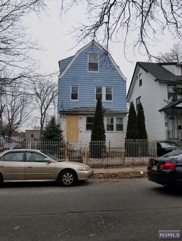 99 Alexander Street, Newark, NJ 07106