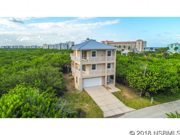 815 Bass Ave, New Smyrna Beach, FL 32169