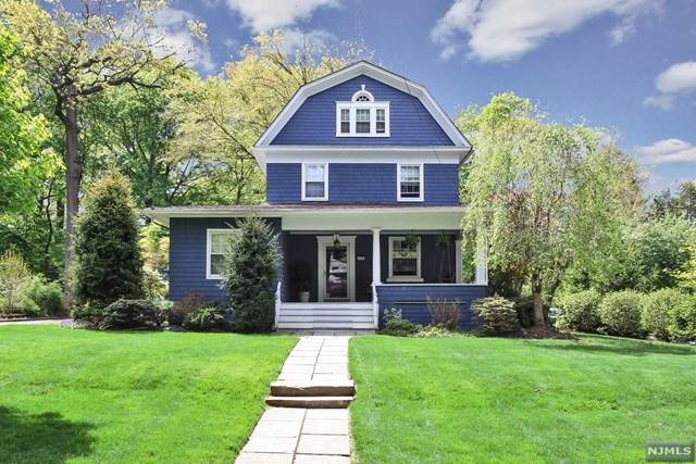 438 Sylvan Place, Haworth, NJ 07641