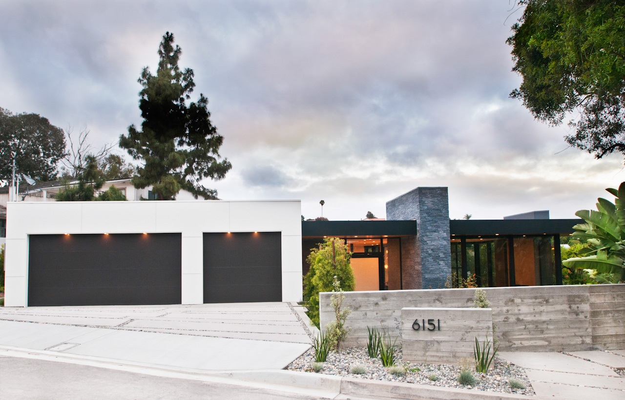 Welcome to La Pintura Moderna-a sophisticated modern retreat, meticulously designed & completed in 2018 w/ no expense spared. This Muirlands' custom home offers the best of indoor/outdoor living,& is situated on a spectacular 29,000 SF lot & a quiet cul-de-sac. The timeless modern architecture,11 ft ceilings, stunning floor to ceiling glass walls,& open floor plan create a seamless flow to the expansive 800SF covered deck & the inspiring private canyon views.Close to the top-rated schools. See supplement.This inviting modern includes a chef's kitchen equipped with Miele and Viking appliances, a stunning master bath with 2-person curbless walk-in shower and standalone soaking tub, courtyard with pools and water features, a 3-car garage with custom garage doors, wine cellar, and a second outdoor deck. With vast serene views, secluded luxury, and unmatched beauty, this is a home you have to see to believe!