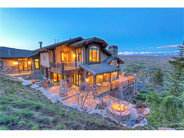 7545 Purple Sage, Park City, UT 84098
