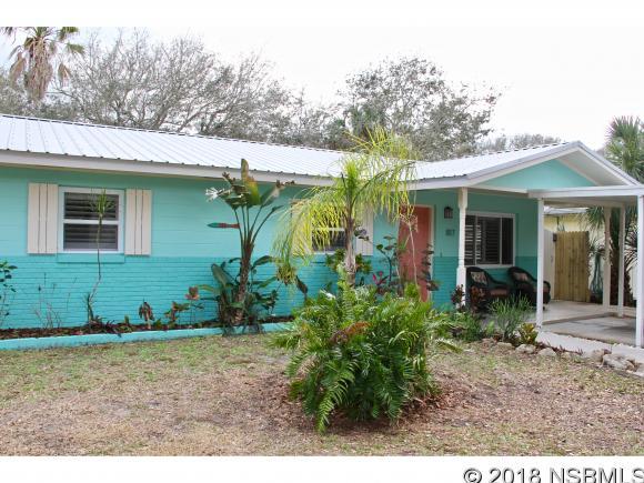 817 20th Ave, New Smyrna Beach, FL 32169