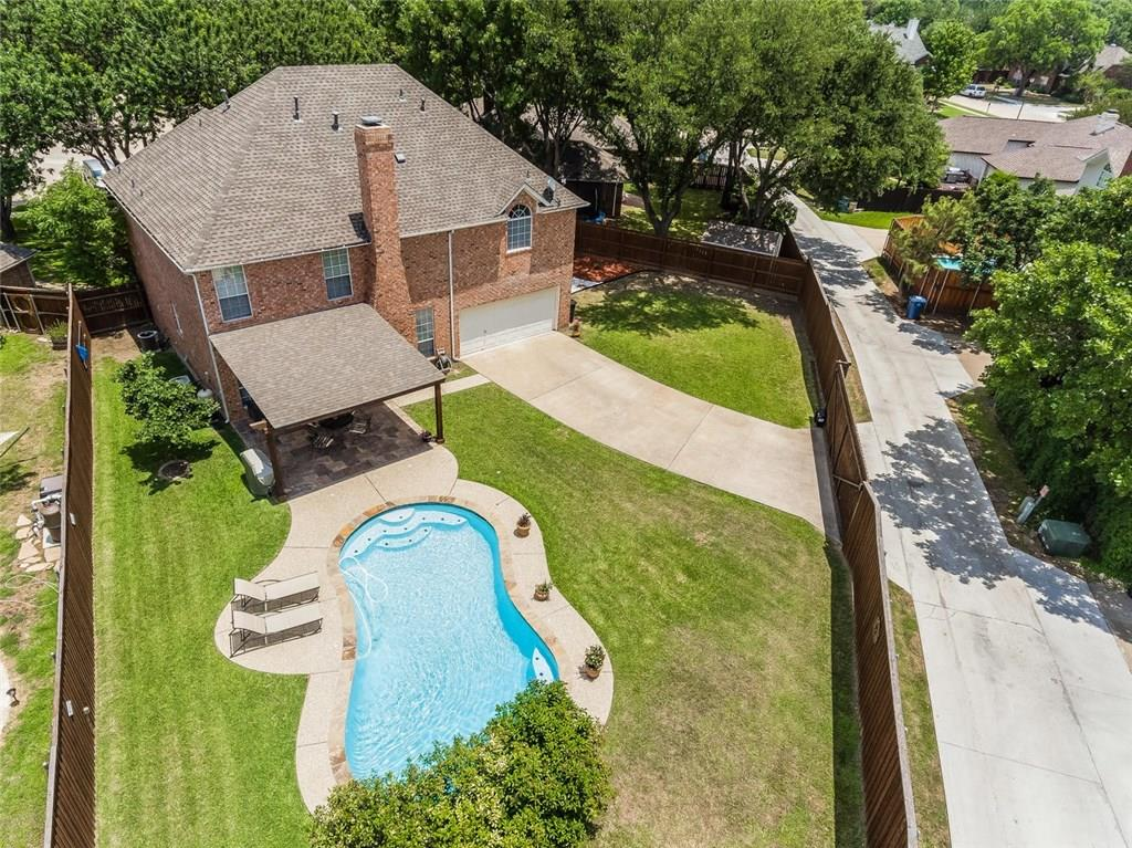 315 Still Forest Drive, Coppell, TX 75019