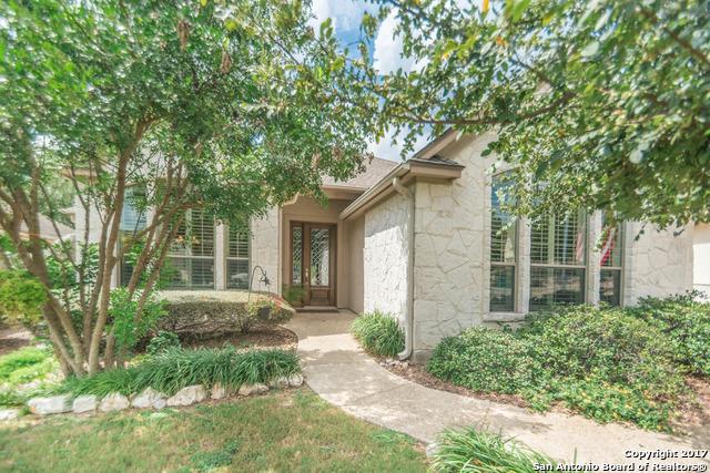 Stone Oak Homes For Sale San Antonio Tx Real Estate