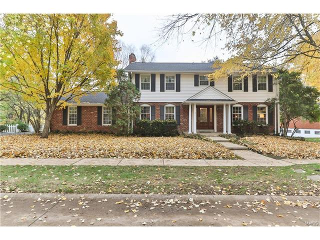 14467 Tealcrest Drive, Chesterfield, MO 63017