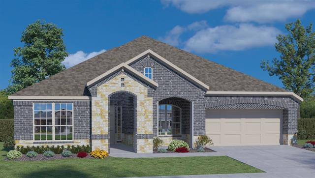UNDER CONSTRUCTION - ESTIMATED COMPLETION IN AUGUST 2018.  THIS WHISTLER PLAN IS JUST A SHORT WALK FROM THE AMENITY CENTER, POOL, PLAYGROUND & IS ACROSS THE STREET FROM LAKE PFLUGERVILLE!  A BEAUTIFUL STONE COMBINATION EXTERIOR IS WELCOMING AS YOU PULL IN THE DRIVEWAY.  DARK CABINETS SURROUND THE HUGE KITCHEN ISLAND FOR GATHERINGS.  THE QUARTZ VANITY TOPS GIVE EACH BATHROOM A MODERN LOOK.  THE GIANT COVERED PATIO & 3 CAR GARAGE ARE JUST A FEW OF THE GREAT INCLUDED FEATURES IN THIS BRAND NEW HOME!