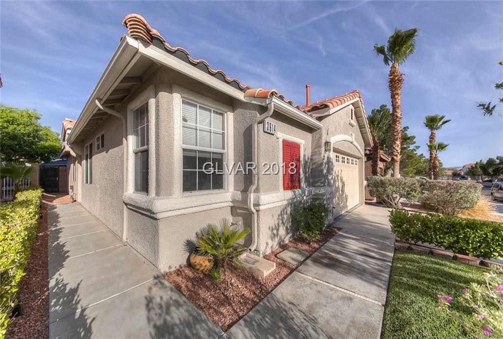 3614 GREAT BEAR Street, Las Vegas, NV 89147