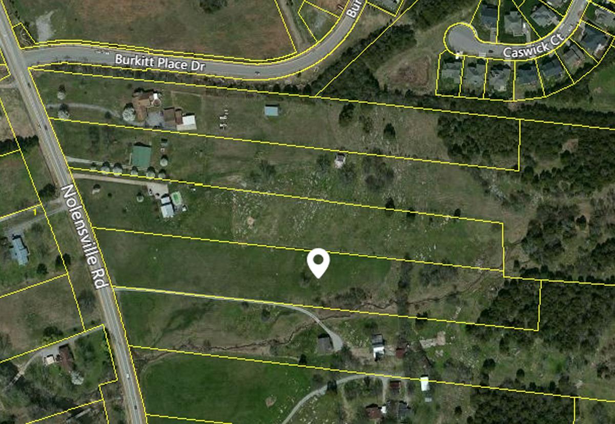 0 NOLENSVILLE RD, Brentwood, TN 37027