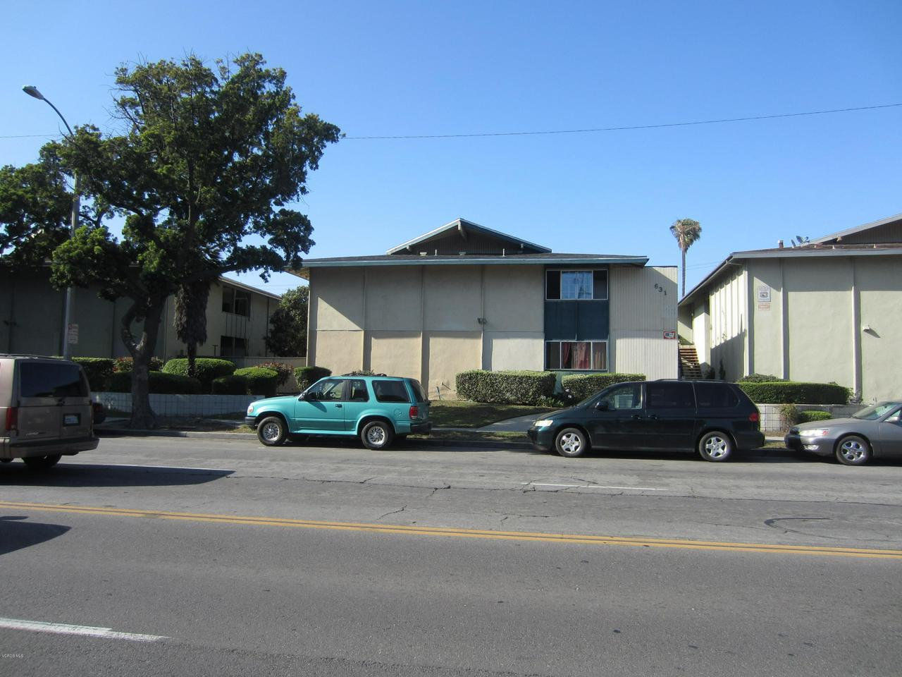 631 W CHANNEL ISLANDS Boulevard, Oxnard, CA 93033