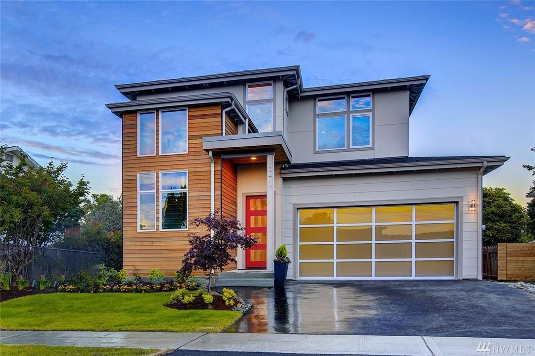 2417 S Spencer St, Seattle, WA 98108