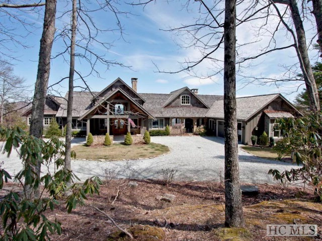 286 Rhody Lane, Highlands, NC 28741