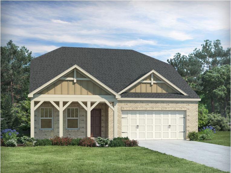 2412 Prairie Hill Drive, Cane Ridge, TN 37013