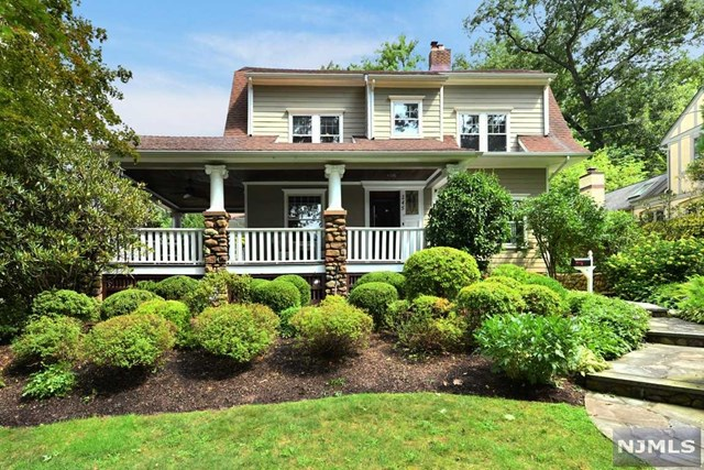 145 Sheridan Terrace, Ridgewood, NJ 07450