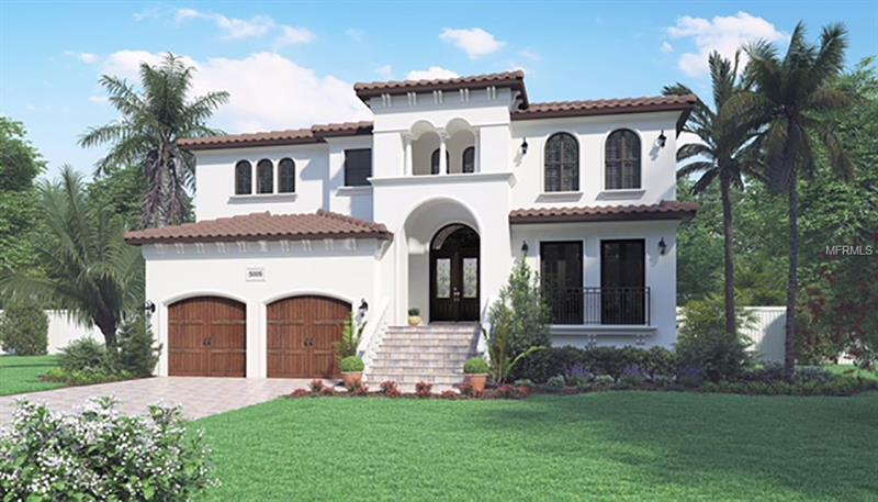 """Under Construction. Located in Beach Park, this new Livistona Home features 4 bedrooms (one located on the first floor), study & a loft. The Grand Entry w/ 20'8"""" ceilings welcomes you w/ a curved staircase & natural light pouring down from high windows into the entry, dining room & second level loft. The foyer enters into a formal space that leads to a study w/ French doors walking out to its own balcony. Beyond is an open arrangement of the Kitchen & Great Room w/ a built in gas fireplace. The first floor will showcase rounded corner bead & a smooth drywall finish. The kitchen includes an over-sized island, Jenn-Air 36"""" gas range, built in oven/microwave, dishwasher & refrigerator. A pot filler will accompany the range & the island will feature a wine refrigerator. A large travertine covered lanai leads into a pool designed to fit perfectly into the backyard w/ a outdoor kitchen including a gas grill, commercial style under mount sink & refrigerator. The spacious loft & master suite both have their own entry onto a 2nd level lanai overlooking the pool. The master bath offers a separate walk-in glass shower & free-standing soaking tub w/ his & hers vanities. The walk-in closet is over 200sf & complements the design for two w/ an island for accessories. The 2nd level has 2 more generous bedrooms w/ built in closets, 2 baths & laundry room. A few more amazing features include LED lighting w/ decora switches, lowE impact windows, paver driveway & entry, enclosed w/ a fence around home & so much more!"""